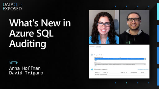 What's New in Azure SQL Auditing