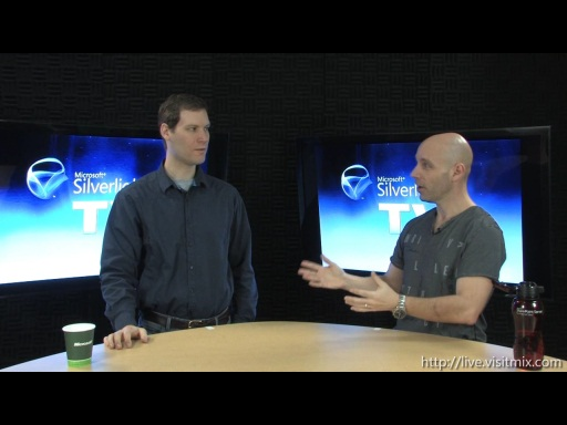 Silverlight TV 64: Dive into 64bit Support, App Model and Security