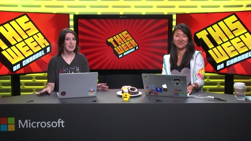 TWC9: Bug Bounty, Fast and Easy Containers, Edge Summit, We Still Love MS Paint and more...
