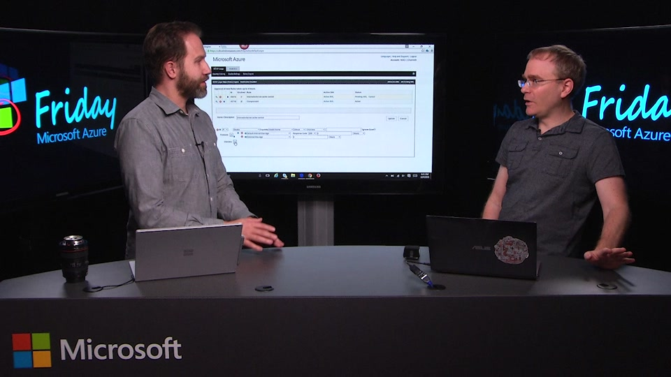 Azure CDNs powerful new Premium Features