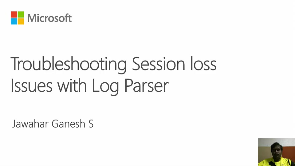 Troubleshooting IIS and ASP NET Issues with Log Parser