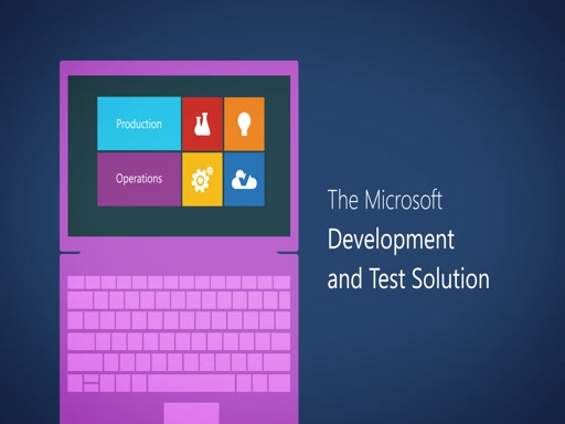 The Microsoft Dev/Test Solution