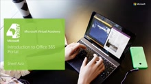 Introduction about Office 365 Portal (Arabic)