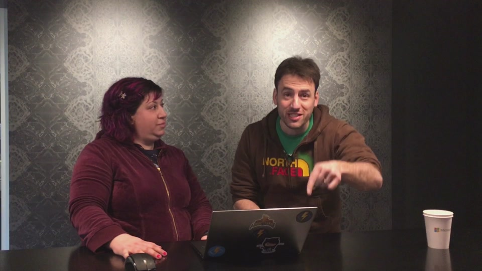 Tuesdays with Corey: Coolness of Visual Studio Azure Functions Tools!