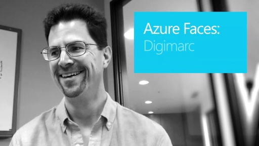 Windows Azure Case Study - Digimarc