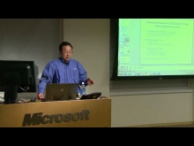 May 2011 Developer Dinner Part 2: Developing SharePoint 2010 Solutions Using External Data and Services