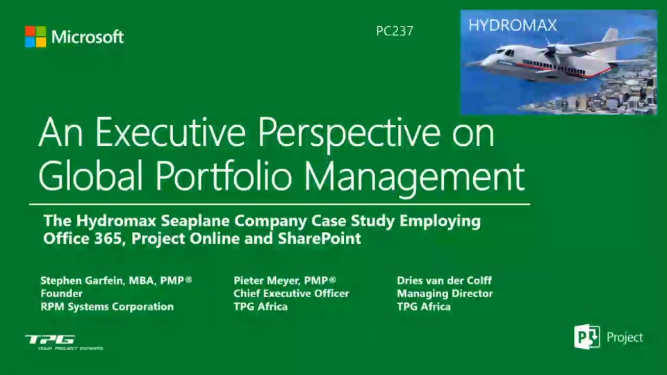 current project portfolio management practices a case study The benchmark results for this study shed light on portfolio management performance top performers meet their goals on about four out of five products, while the poorest per- forming quarter of respondents meet revenue targets on less than 40% of their products.