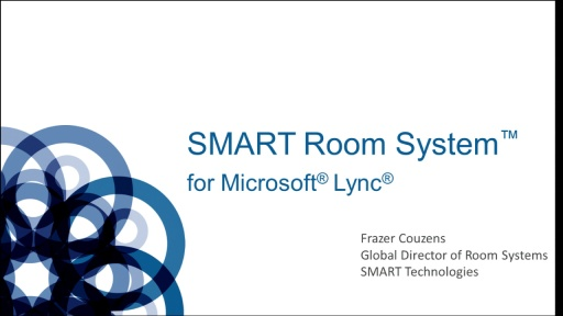 Lync Room System infrastructure and management considerations