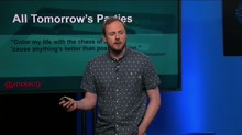 All Tomorrow's Parties: Modern Enterprise Java with Microsoft Azure and Pivotal Cloud Foundry
