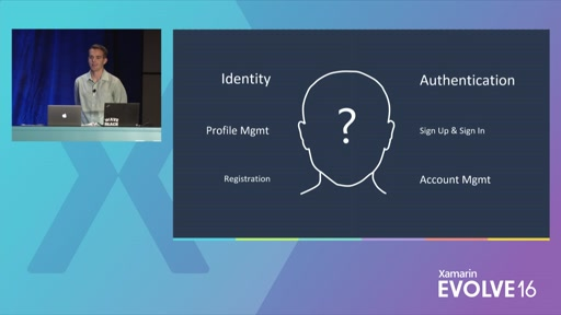 World Class Identity Management with Xamarin and Azure AD