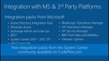 Build a Private Cloud with Windows Server and System Center: (03) Preparing for Self-Service