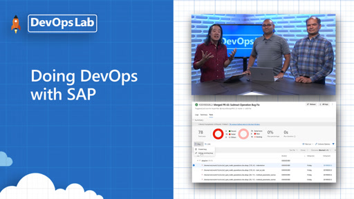 Doing DevOps with SAP