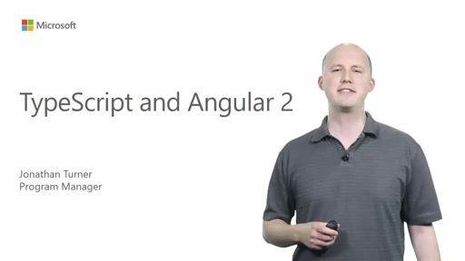 TypeScript and Angular 2 in Visual Studio 2015