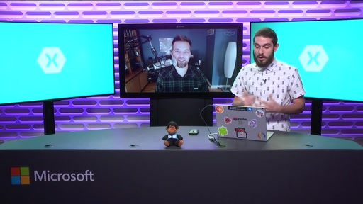 Episode 32: What's new in Xamarin.Forms 2.4 with David Ortinau