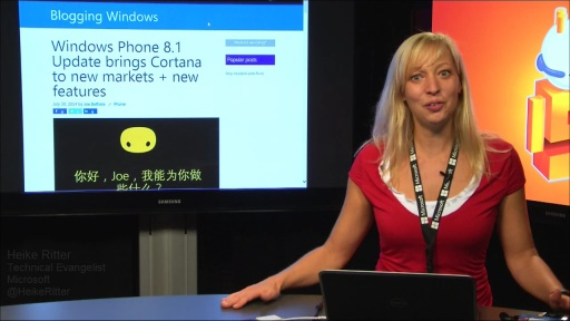 News Show #7: Windows Phone 8.1 Update, Azure Active Directory, EMS, Management Packs, Surface 3 und mehr