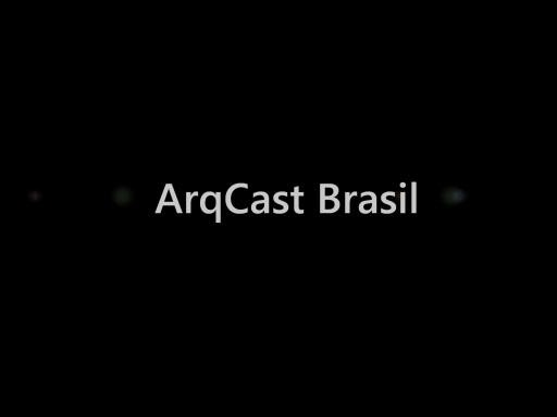 ArqCast Brasil - Adaptive Streaming com Windows Azure