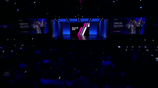 Vision Keynote:  Intelligent Cloud and Intelligent Edge
