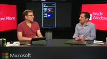IWP77: Leveraging Social Extensibility in Windows Phone Silverlight 8.1 apps