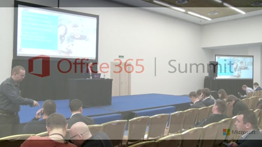 Office 365 security, privacy, and compliance