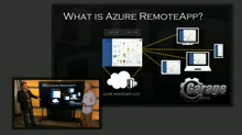 Delivering custom Office experiences with Azure RemoteApp