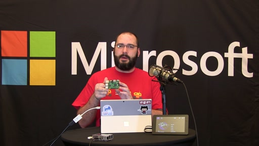 The Maker Show: Episode 5 - Installing Windows 10 on a Raspberry Pi 2