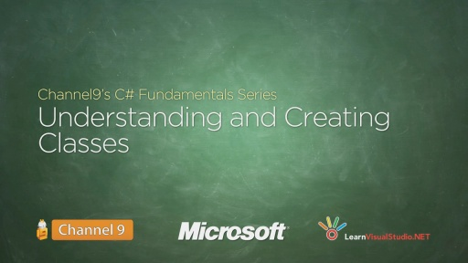 Understanding and Creating Classes - 14