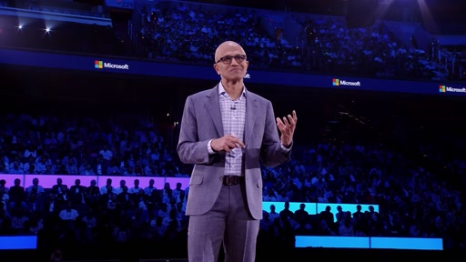 Microsoft Puts Partners at the Center of $4.5 Trillion Transformation Opportunity