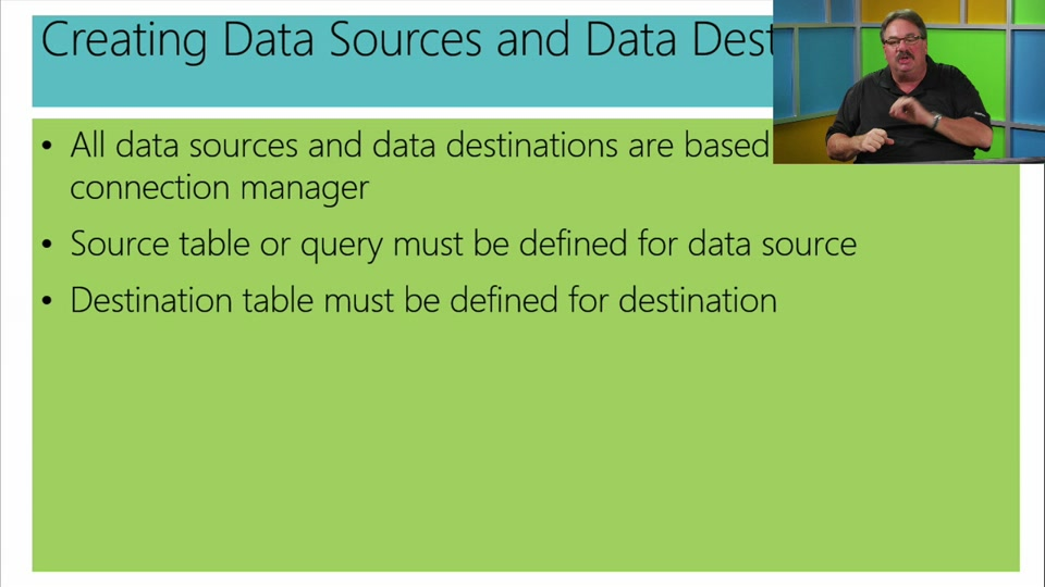 Implementing a Data Warehouse with SQL Server: (01) Design and