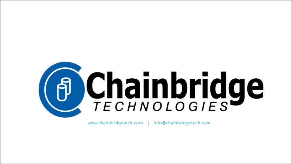 Partner Showcase: Chainbridge Technologies