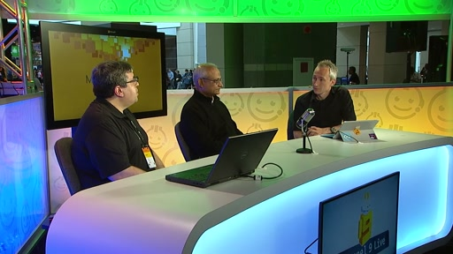 Microsoft's Storage Strategy & Capabilities in Datacenter vNext