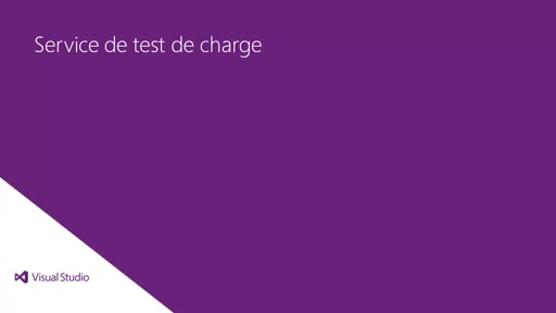 Visual Studio 2013 Ultimate: Test de charge dans le Cloud
