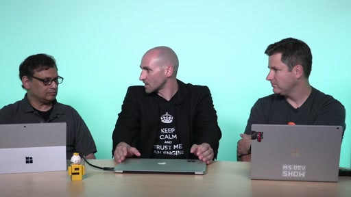 Episode 169: SAP MailWave Azure Architecture with Dominik Tornow