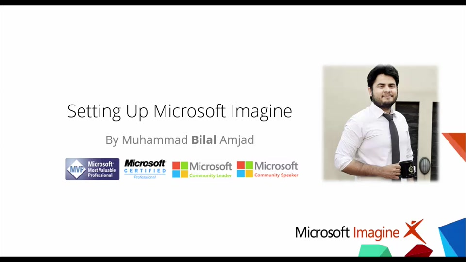 How to Get Free Microsoft Azure Subscription with Microsoft Imagine - Urdu/Hindi Language
