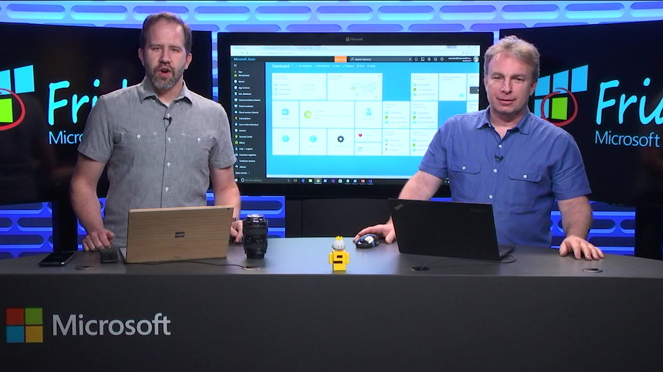 Azure Container Registry General Availability