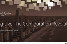 Long Live The Configuration Revolution