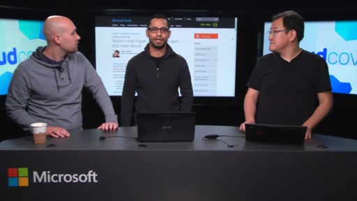 Episode 166: Azure Data Factory with Anand Subbaraj