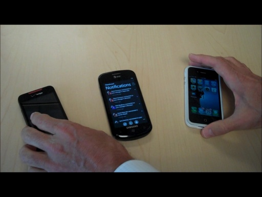 Social Media Goes Mobile with Glassboard on Azure