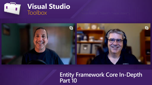 Entity Framework Core In-Depth Part 10