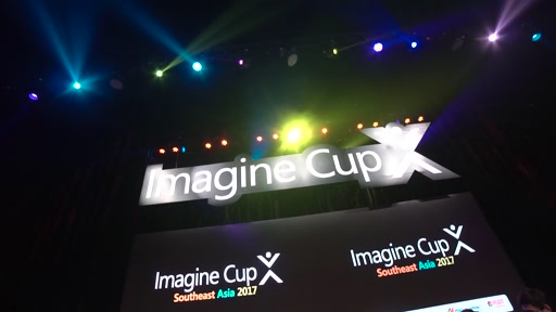 2017 Imagine Cup Southeast Asia Final