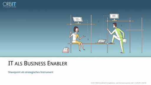 IT als Business Enabler?