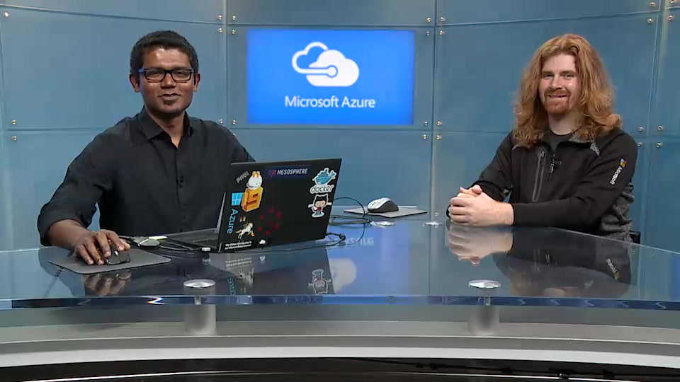 Next-generation application deployment with Azure Resource Manager