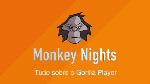 Monkey Nights, Tudo sobre o Gorilla Player plugin para Xamarin