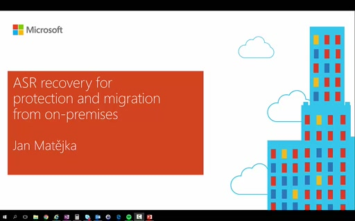 ITCamp2016 (Azure) - Module 4 Azure Site Recovery