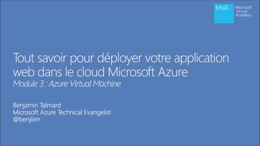 03 - Azure Virtual Machine