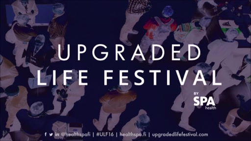Upgraded Life Festival