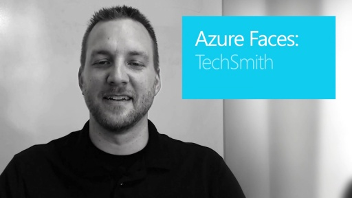 Windows Azure Case Study - Tech Smith