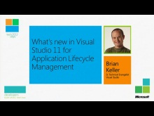 What's new in Visual Studio 11 for Application Lifecycle Management
