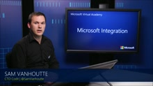 Why Azure for Cloud Integration