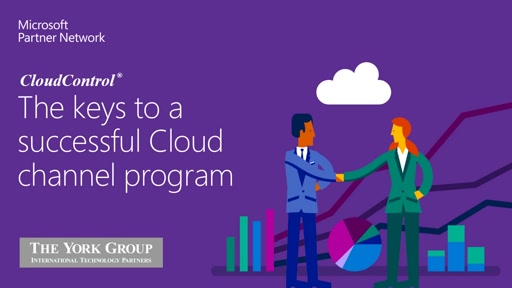 4 – The Keys to a Successful Cloud Channel Program