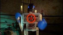BoxingBots at South by South West